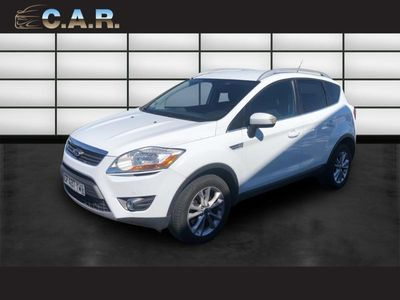occasion Ford Kuga 2.0 TDCI 140CH FP TR