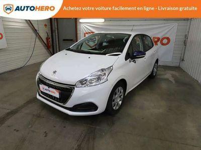 occasion Peugeot 208 1.2 PureTech Like 5P 82 ch