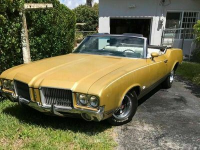 occasion Oldsmobile Cutlass 1971