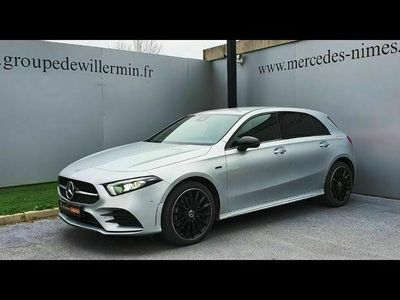 occasion Mercedes A250 Classee 160+102ch AMG Line 8G-DCT - VIVA2637995