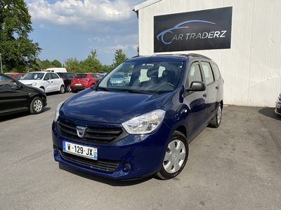 occasion Dacia Lodgy Lodgy1.6 Mpi 85ch 5 Places
