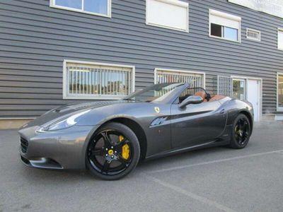occasion Ferrari California v8 4.3l 460 ch bva7