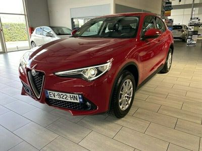 occasion Alfa Romeo Stelvio 2.2 180 CH AT8
