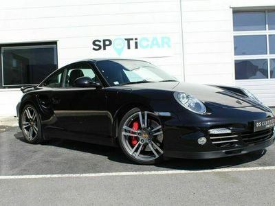 occasion Porsche 911 Turbo COUPE - 911 Coupe 3.8 Turbo PDK A