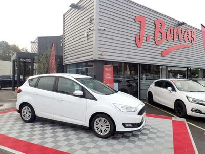occasion Ford C-MAX 1.5 TDCi 120 S&S Trend