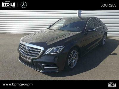occasion Mercedes S350 Classed 286ch Fascination 9G-Tronic Euro6d-T