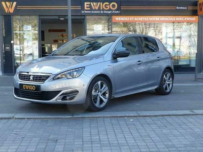 occasion Peugeot 308 II Phase 1 1.2 130 GT Line EAT6