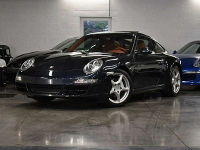 occasion Porsche 997 3.6i Coupé - 2 OWNERS - FULL HISTORY