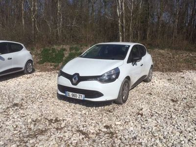 occasion Renault Clio IV STE 1.5 DCI 75CH AIR ECO²