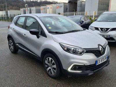 occasion Renault Captur (2) 1.5 DCI 110 ENERGY BUSINESS