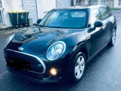 occasion Mini One D Clubman 116 ch Finition Business