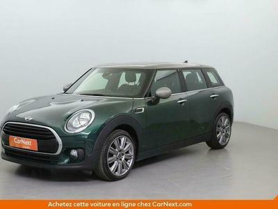 occasion Mini Clubman 136 ch BVM6, Edition Hyde Park