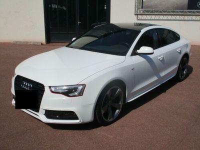 occasion Audi A5 Sportback 3.0 TDI S-Line