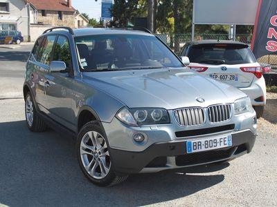 occasion BMW X3 3.0sda 286ch Luxe / I (e83) / Ph2