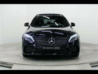 occasion Mercedes C200 Classed Break AMG Line