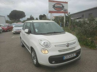 occasion Fiat 500L 0.9 8v TwinAir 105ch S&S Easy