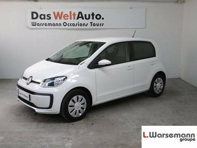 occasion VW up! up!1.0 60 BlueMotion Technology BVM5 Move