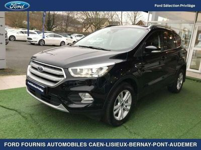 occasion Ford Kuga 1.5 TDCi 120ch Stop&Start Trend Business 4x2