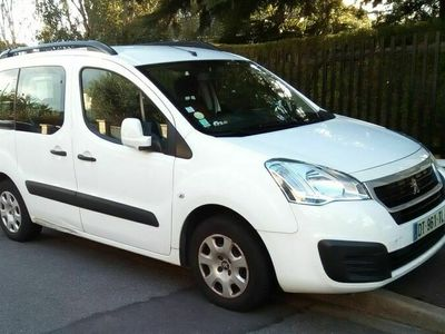occasion Peugeot Partner Tepee 1.6 BlueHDi 75ch BVM5 Access