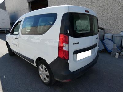 occasion Dacia Dokker Dokker1.5 Dci 75ch Eco² Ambiance