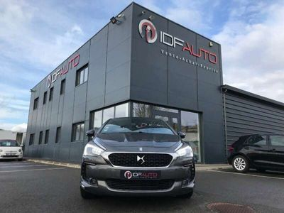 occasion DS Automobiles DS5 BLUEHDI 150CH SPORT CHIC S&S 8CV