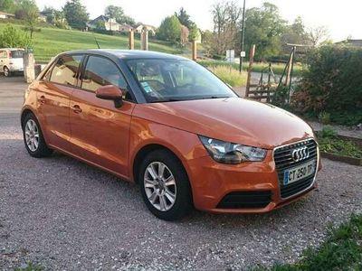 occasion Audi A1