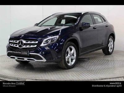 occasion Mercedes GLA200 d 136ch Business Executive Edition 7G-DCT Euro6c