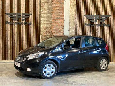 occasion Nissan Note 1,5DCI Navi, airco, TOPPRIJS