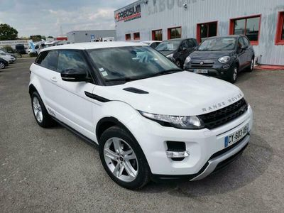 occasion Land Rover Range Rover evoque 2.2 TD4 150 ch DYNAMIC