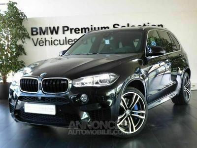 occasion BMW X5 M M 575ch BVA8