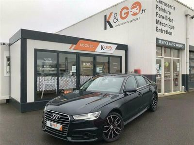 occasion Audi A6 A6V6 3.0 TDI 218 S Tronic 7 Ambiente