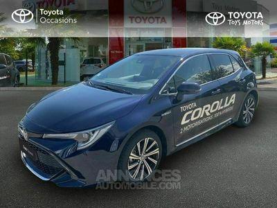 occasion Toyota Corolla 122h Design MY21