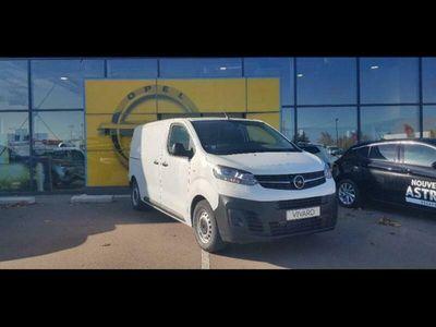 occasion Opel Vivaro FG PACK CLIM 1.5D 120CH S/S (2020A)