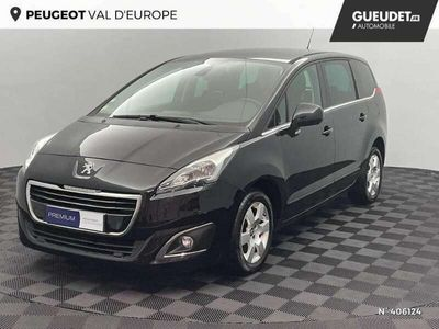 occasion Peugeot 5008 1.6 BlueHDi 120ch Active Business S&S