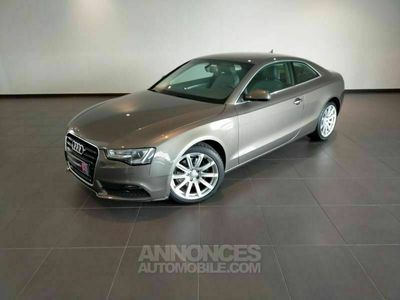 occasion Audi A5 1.8 TFSI 170 Ambition Luxe Multitronic A