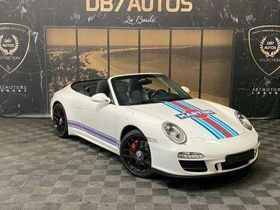 occasion Porsche 911 Carrera 4 Cabriolet 997 GTS
