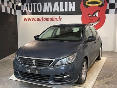 occasion Peugeot 308 II Phase 2 1.5 BLUEHDI 100 CH E6.C S&S ACTIVE