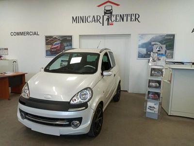 occasion Microcar M.Go M.GOPARIS