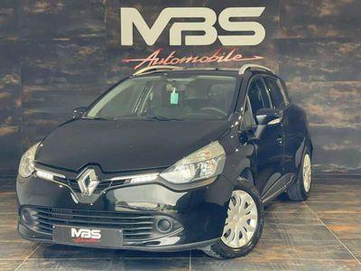 occasion Renault Clio 0.9 i * BREAK * GPS * CLIM * RADAR AR * CRUISE *