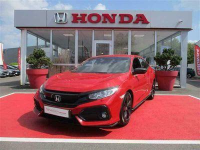 occasion Honda Civic 1.0 I-VTEC 126 DYNAMIC CVT