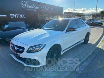 occasion Mercedes C63S AMG Classe Camg V8 510cv Edition One