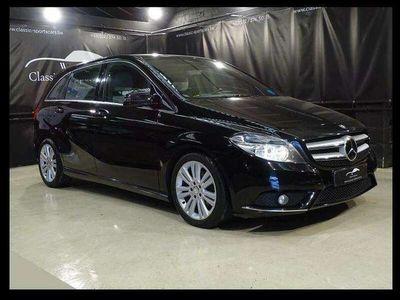 occasion Mercedes B180 CDI AUTO / CUIR / NAVI / BLUETOOTH / EURO 5