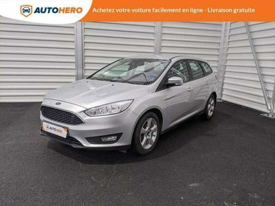 occasion Ford Focus 1.5 TDCi Trend 95 ch