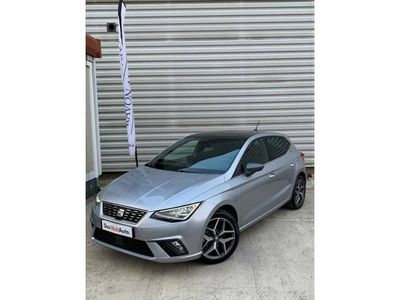 occasion Seat Ibiza 1.0 EcoTSI 115 ch S/S BVM6 Xcellence