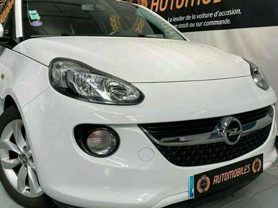 occasion Opel Adam 1.2 Twinport 70 ch Jam