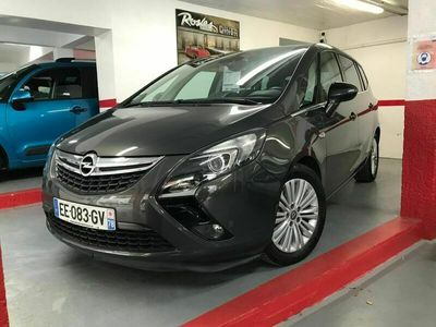occasion Opel Zafira Tourer 2.0 CDTI 170 ch Cosmo Pack A