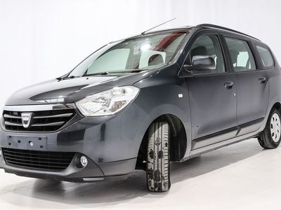 occasion Dacia Lodgy 1.5 dCI 90 FAP 5 places Prestige