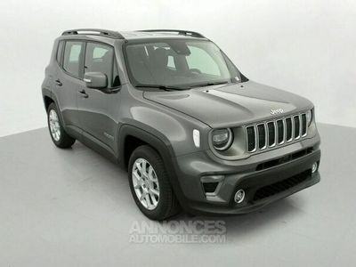 occasion Jeep Renegade 1.6 MULTIJET 130 CH LIMITED