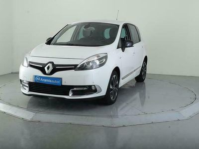 occasion Renault Scénic III Bose 1.5 dCi 110 EDC6