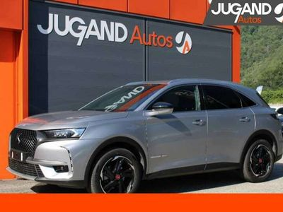 occasion DS Automobiles DS7 Crossback HDI 180 EAT8 PERFORMANCE TO